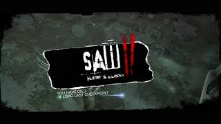 Plazethrough: Saw II: Flesh & Blood (Part 10)