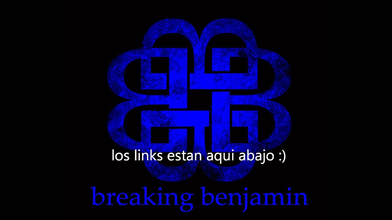 breaking benjamin saturate.rar