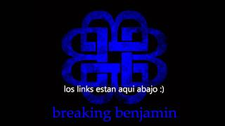 DESCARGA 4 ALBUMS DE BREAKING BENJAMIN 2014!