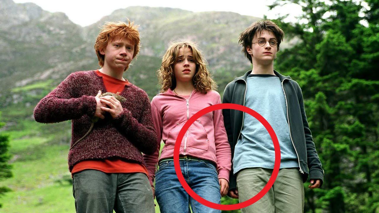 Las 10 Curiosidades De Harry Potter Que Todo Fan Debe Conocer Youtube
