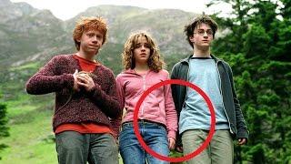 Las 10 curiosidades de Harry Potter que todo fan debe conocer