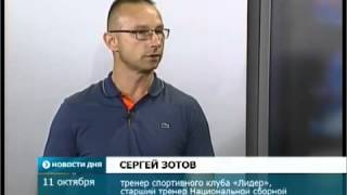 Клинские Каратисты на ТНТ Поиск