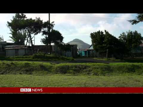 Our World - St Helena - An End to Isolation