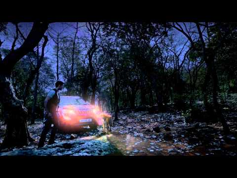 The Adventures of Rocky with New Age XUV500 - Part 2