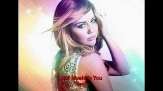 Victoria Duffield - The Real Music In You (Lyrics) ft. Miley Cyrus