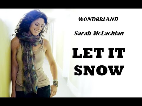 Sandra McLachlan - Let It Snow (Lyrics)
