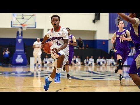 Georgia State Women's Basketball: Andrews Passes, Ponder ...