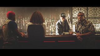 TIRON & AYOMARI - PRTY N BLSHT [OFFICIAL VIDEO]