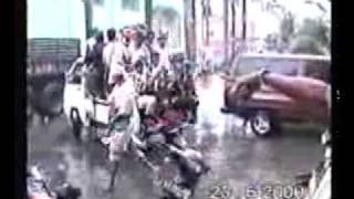 PERANG AGAMA KRISTEN DAN ISLAM DI AMBON TAHUN 2000,(BAGIAN 2)