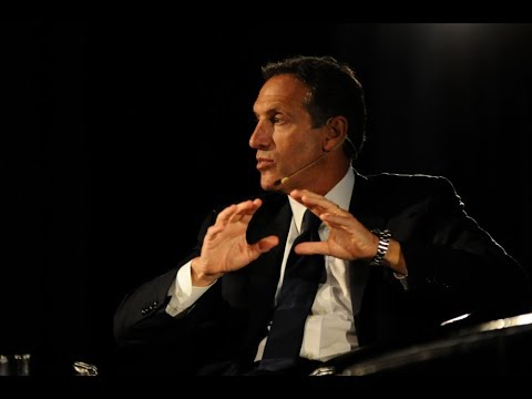 Howard Schultz - People