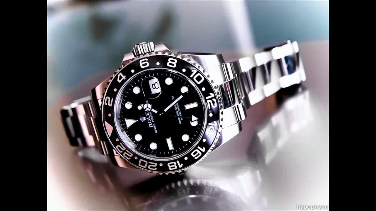 Rolex GMT-Master History And Overview Of All Major References