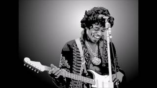 Purple Hazed (Jimi Hendrix Remix) - Guitar Instrumental