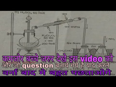 Ncert,Class 12th,रसायन विज्ञान,Up Board Exam 2019,vidya Question Bank 2019,by Guru Kul