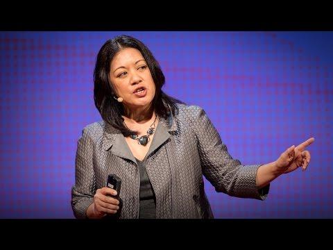 Charlene Li: Giving up control: Leadership in the digital era