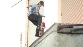 Aaron Kyro - LONG LOST CLIPS! #52