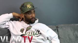 Lord Jamar Thought Mimi Was Classier Than Sex Tape
