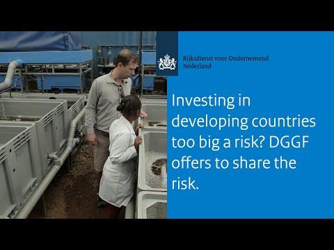 DGGF Helps Fish Bank Grow In Ethiopia