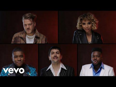 [OFFICIAL VIDEO] 90s Dance Medley - Pentatonix - PTXofficial