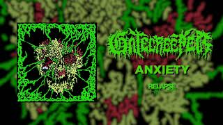 Gambar cover GATECREEPER - Anxiety (Official Audio)