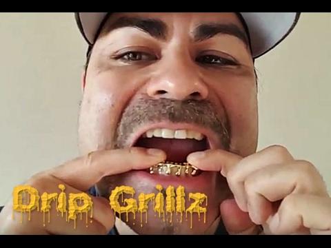Drip Grillz Fitting