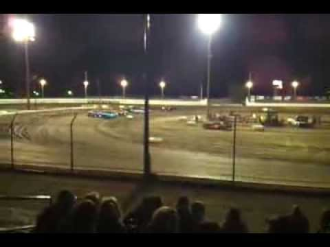Powderpuff Feature - May 12, 2012