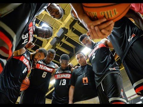 Life as a Basketball GM: Michael Illiano on 2016 NBA Season, TBT