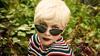Michelle Williams on Raising Her Daughter Without Heath Ledger: