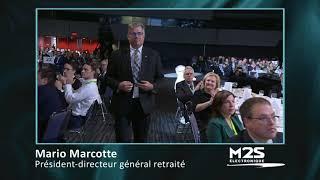 Prix performance Québec 2019 – M2S Électronique Ltée