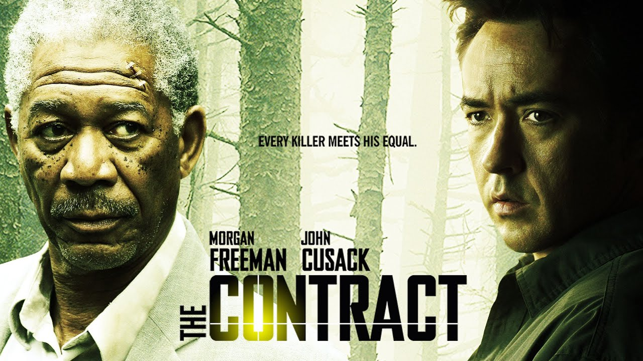 Download The Contract - Full Movie
