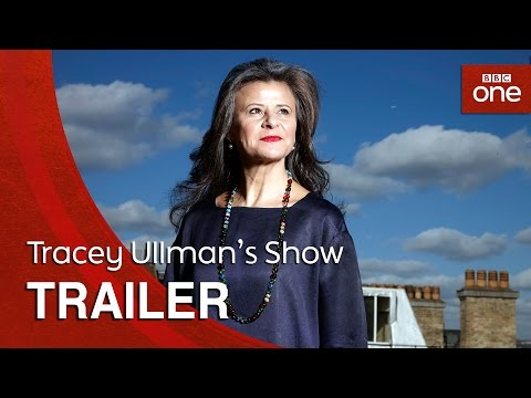 Tracey Ullman's Show: Trailer - BBC One