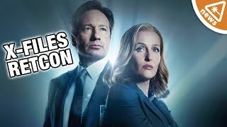why the x files premiere has everyone flipping out nerdist news w jessica chobot