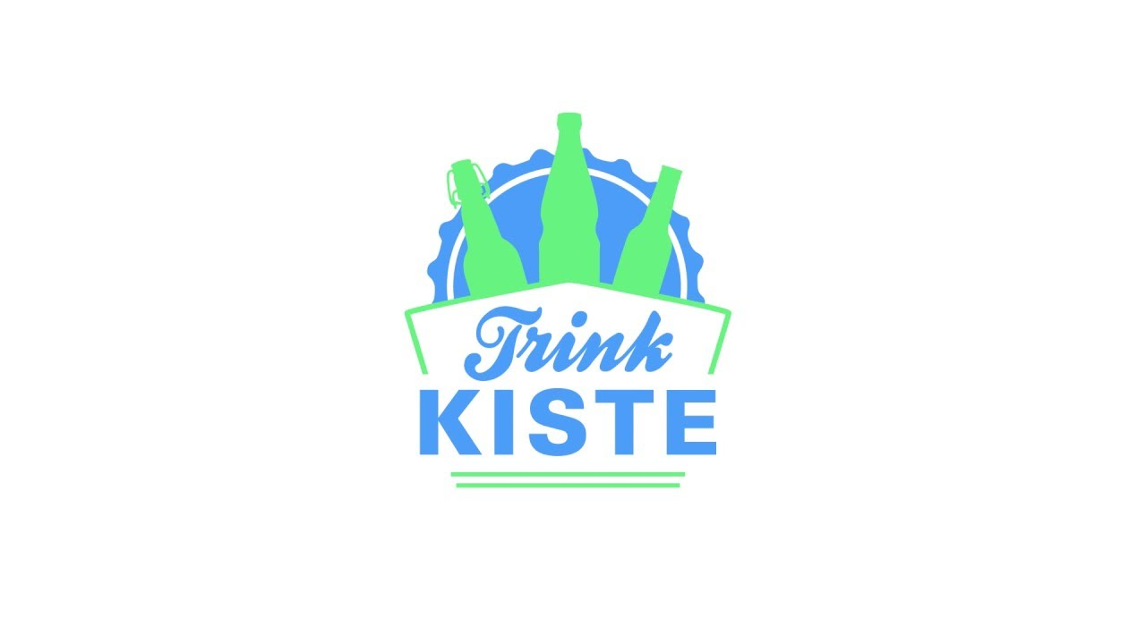 TRINKKISTE.DE Die einfachste Art Getränke zu kaufen! - YouTube