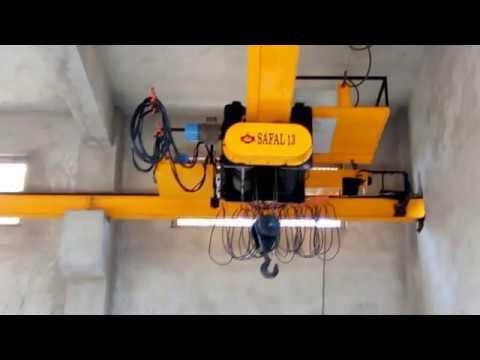 eot crane Manufacturers and Suppliers  :  www.safaleotcrane.com