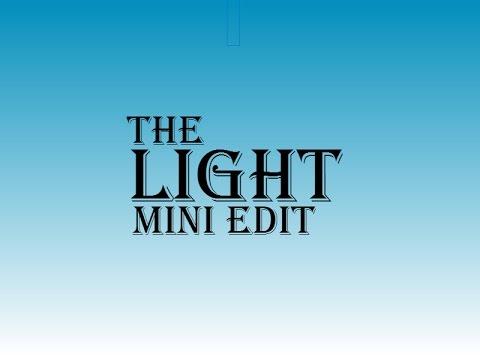 The Light (Black Ops 3 Mini Edit)