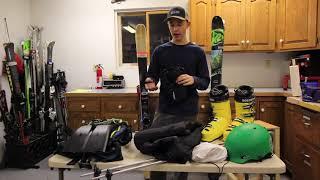 Ski Gear - Ski Gear Checklist 2017/2018
