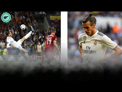 Miért szenved évek óta Gareth Bale? | Félidő! thumbnail