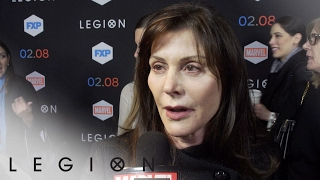 Executive Producers – Legion on the Red Carpet
