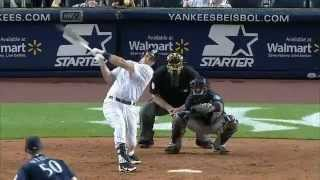 Yankees Highlights 2011