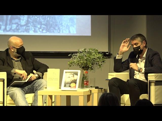 El historiador Antonio Molina Cascos presenta su nuevo libro