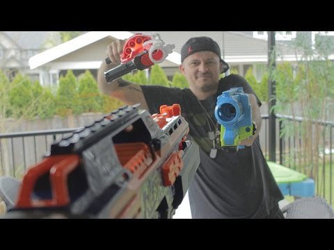Thumbnail: Nerf War: First Person Shooter 2