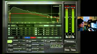 Izotope Ozone 5 - Overview & Basic Mastering Rundown