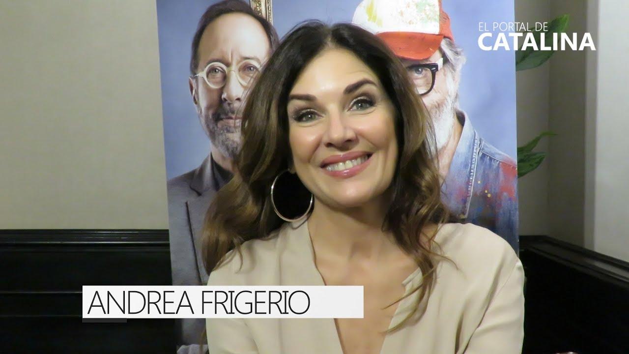 Andrea Frigerio Nude Photos 48