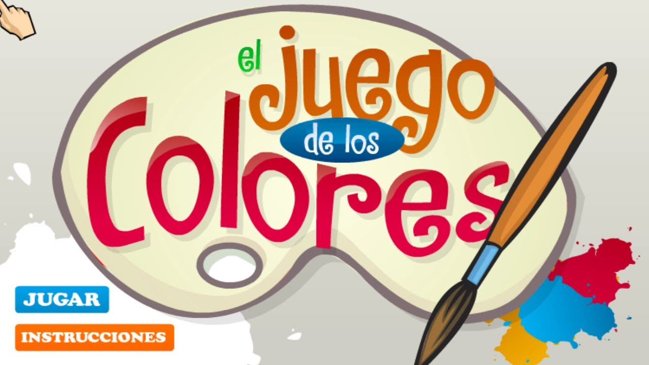 Discoverykids Juego De Los Colores For Kids Youtube