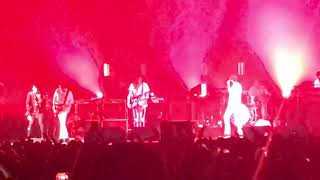 Download Kasabian - Vlad the Impaler @ Le Zénith (Paris) - 11/11/2017 MP3 song and Music Video
