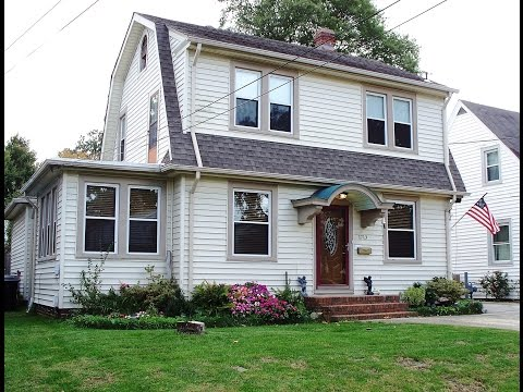 SOLD!  - 1713 Ann St., Portsmouth, VA 23704