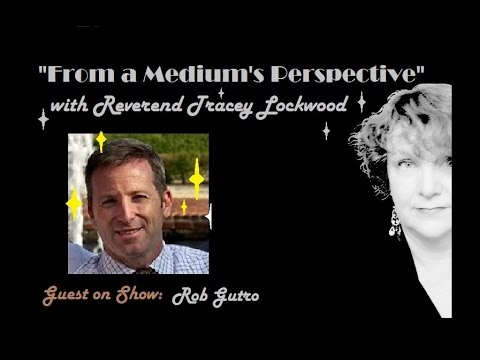 ANIMAL COMMUNICATION: STORIES  - Guest, Rob Gutro - FAMP