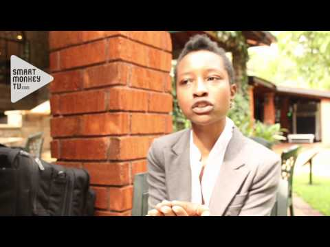 Director Hawa Essuman talks about her film Soul Boy and traditional African beliefs