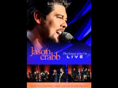 Why me LORD-Jason Crabb