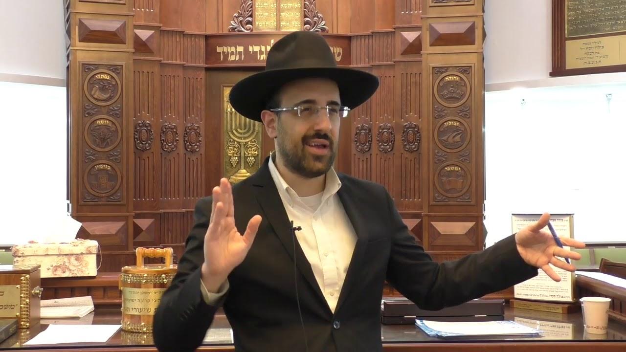 הרב מאיר אליהו   קדיש   משכן יהודה