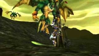 4Story 2010 Gameplay Trailer